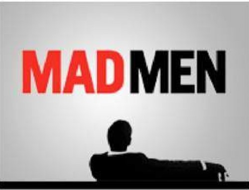 Mad about (M)Ad Men